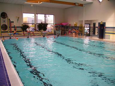 Document sans nom for Piscine le neubourg